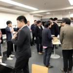 東京八重洲に、輸入ビジネス特化型コワーキングオフィス作ったよ!
