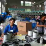 中国工場 不良品率10%は昔の話…